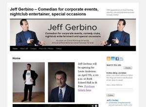 JeffGerbino.com